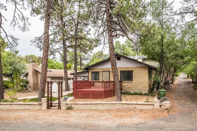 293 S Willow Street, Prescott, AZ 86303 (#1031372) :: Prescott Premier Homes | Coldwell Banker Global Luxury
