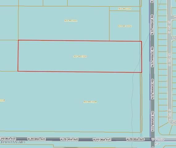 10800 N El Mirage Rd, El Mirage, AZ 85335 (#1031484) :: West USA Realty of Prescott
