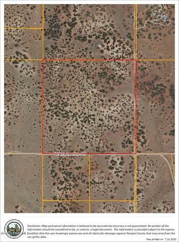 153 W Antelope Run, Seligman, AZ 86337 (#1031488) :: West USA Realty of Prescott