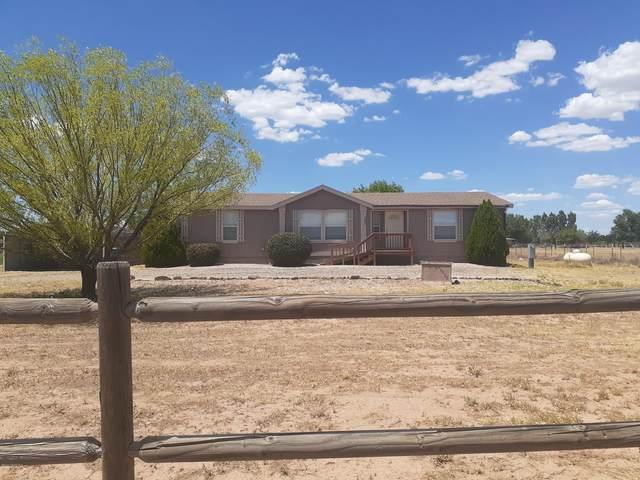 24350 N Feather Mountain Road, Paulden, AZ 86334 (#1031540) :: West USA Realty of Prescott