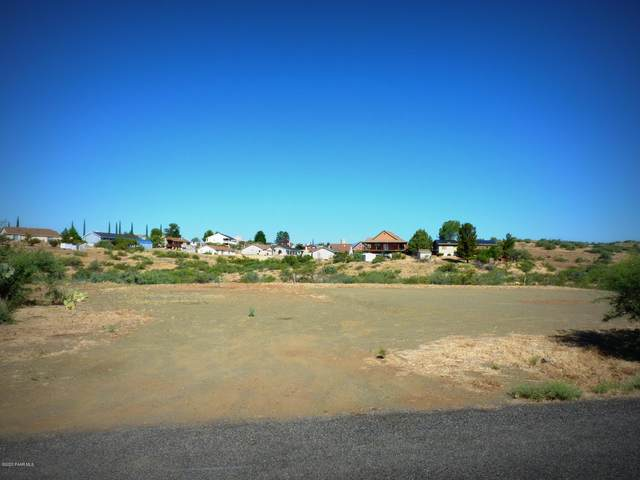 13792 S Bluebird Lane, Mayer, AZ 86333 (#1031571) :: Shelly Watne