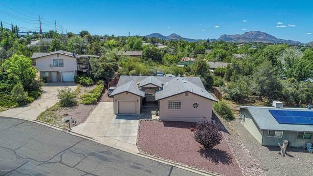 350 W Delano Avenue, Prescott, AZ 86301 (#1031630) :: Shelly Watne