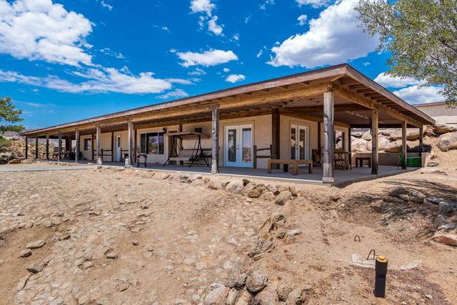 23391 S State Route 89, Yarnell, AZ 85362 (#1031664) :: West USA Realty of Prescott