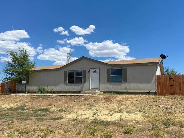 3565 N Pima Drive, Prescott Valley, AZ 86314 (#1031665) :: West USA Realty of Prescott