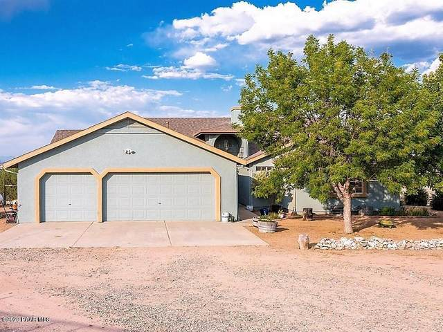 2950 W Conestoga Court, Chino Valley, AZ 86323 (#1031666) :: West USA Realty of Prescott
