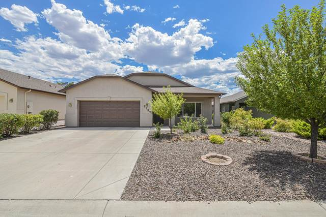 2127 Touchstone Drive, Chino Valley, AZ 86323 (#1031679) :: West USA Realty of Prescott