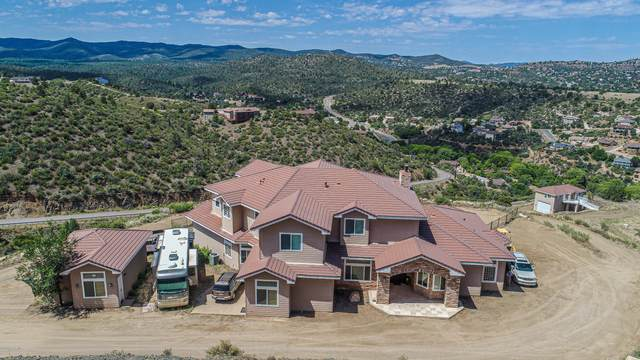 5632 E Chase Circle, Prescott, AZ 86303 (#1031705) :: Prescott Premier Homes | Coldwell Banker Global Luxury