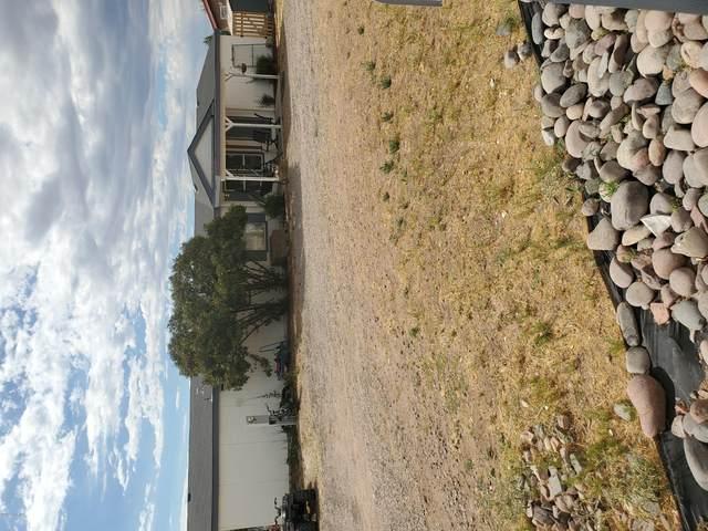 24270 N Cleveland Street, Paulden, AZ 86334 (#1031712) :: West USA Realty of Prescott
