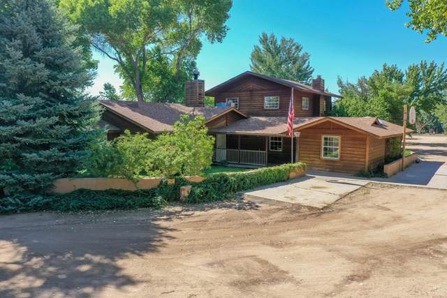 1745 W Kelly Drive, Prescott, AZ 86305 (#1031727) :: West USA Realty of Prescott