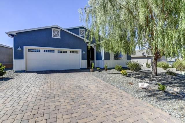 13075 E Gonzalez, Dewey-Humboldt, AZ 86327 (#1031746) :: West USA Realty of Prescott