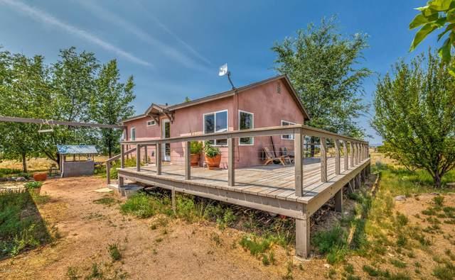 26800 N Woody Drive, Paulden, AZ 86334 (#1031747) :: West USA Realty of Prescott