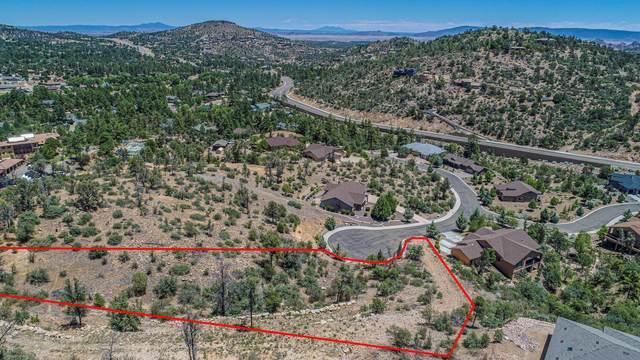 2193 Le Loup Drive, Prescott, AZ 86305 (#1031749) :: Prescott Premier Homes | Coldwell Banker Global Luxury