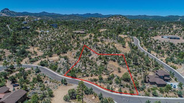 2110 Burlwood Drive, Prescott, AZ 86305 (#1031750) :: Prescott Premier Homes | Coldwell Banker Global Luxury