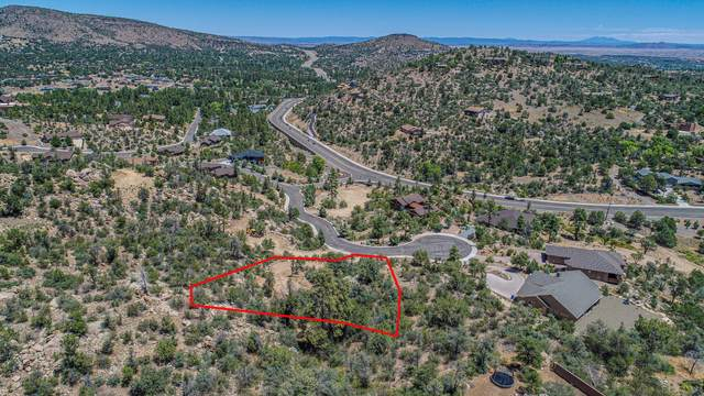 2106 Burlwood Drive, Prescott, AZ 86305 (#1031752) :: Prescott Premier Homes | Coldwell Banker Global Luxury