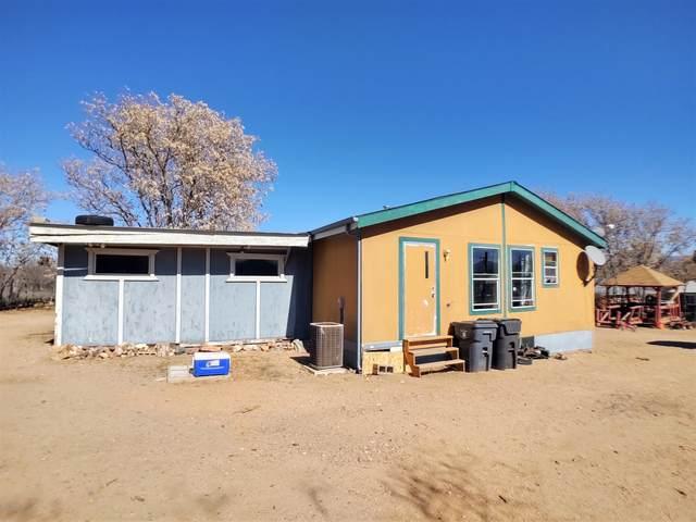 1926 E Fishermans Road, Camp Verde, AZ 86322 (MLS #1031763) :: Conway Real Estate
