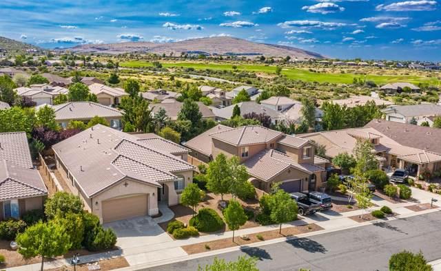 7615 E Traders Trail, Prescott Valley, AZ 86314 (MLS #1031773) :: Conway Real Estate