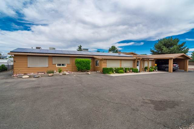3225 N Pleasant View Drive, Prescott Valley, AZ 86314 (MLS #1031793) :: Conway Real Estate