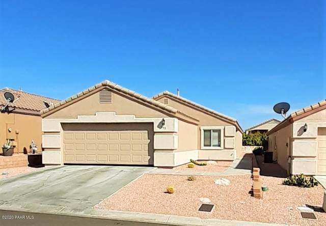 559 S Amante Drive, Cornville, AZ 86325 (#1031802) :: West USA Realty of Prescott