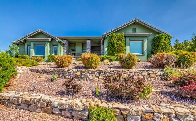 1947 Atlantic Avenue, Prescott, AZ 86301 (#1031806) :: West USA Realty of Prescott