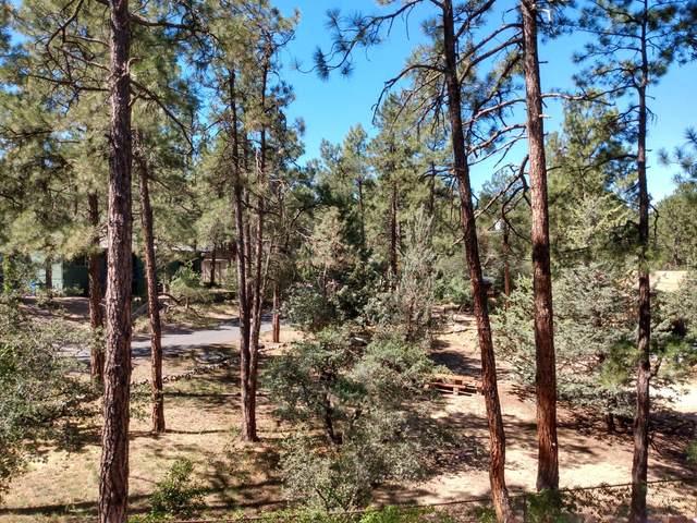 964 Sharlot Avenue, Prescott, AZ 86303 (#1031814) :: West USA Realty of Prescott