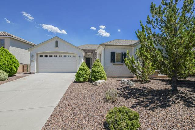 7519 E Traders Trail, Prescott Valley, AZ 86314 (#1031849) :: West USA Realty of Prescott