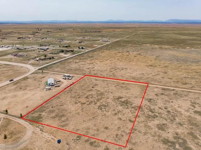 3930 W Harvest - (Lot 2) Way, Paulden, AZ 86334 (#1031852) :: West USA Realty of Prescott