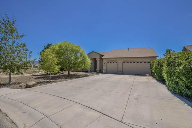 7953 Sleepy Owl Way, Prescott Valley, AZ 86315 (#1031853) :: West USA Realty of Prescott