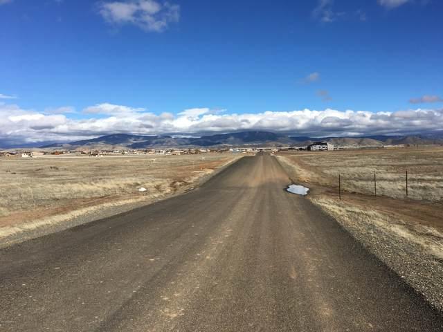 Lot 3d-2 N Joy Ranch Road, Prescott Valley, AZ 86315 (#1031854) :: West USA Realty of Prescott