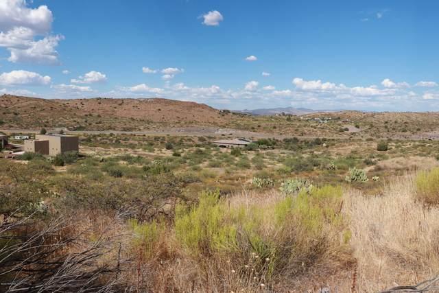 12311 S Caballo, Mayer, AZ 86333 (#1031861) :: Prescott Premier Homes | Coldwell Banker Global Luxury