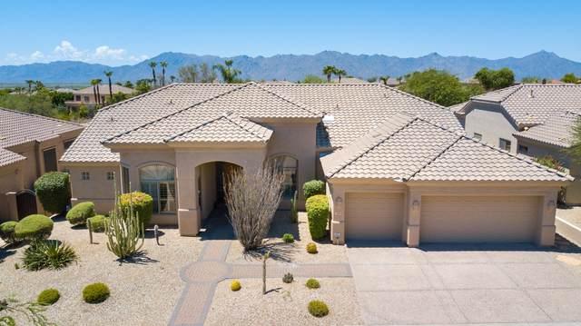 16044 S 15th Drive, Phoenix, AZ 85045 (#1031871) :: West USA Realty of Prescott