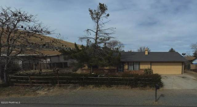 6050 E Copper Hill Drive, Prescott Valley, AZ 86314 (#1031874) :: West USA Realty of Prescott