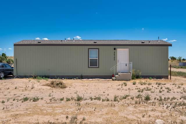 24795 N Prairie Way, Paulden, AZ 86334 (#1031878) :: West USA Realty of Prescott