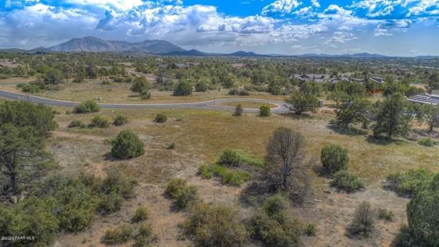 14500 N Centennial Drive, Prescott, AZ 86305 (#1031893) :: West USA Realty of Prescott
