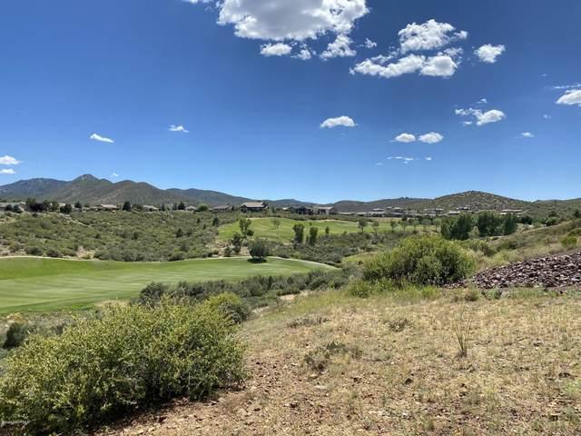 7293 E Reins Court, Prescott Valley, AZ 86314 (#1031926) :: Shelly Watne