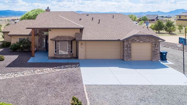 8200 N Prescott Ridge Road, Prescott Valley, AZ 86315 (#1031936) :: Shelly Watne