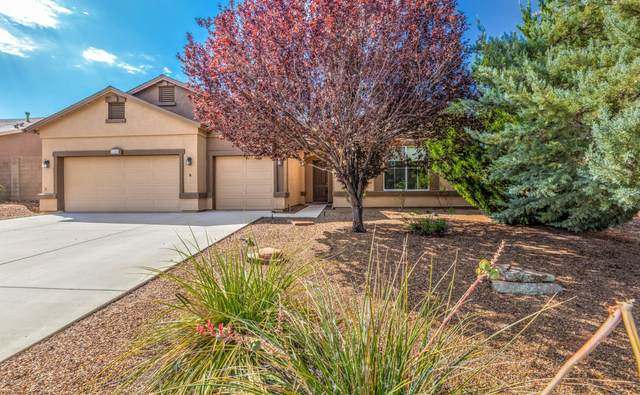 8209 N Sable Way, Prescott Valley, AZ 86315 (#1031938) :: Prescott Premier Homes | Coldwell Banker Global Luxury