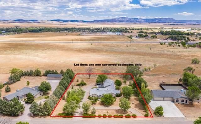 2173 Val Vista Drive, Chino Valley, AZ 86323 (#1031952) :: Shelly Watne