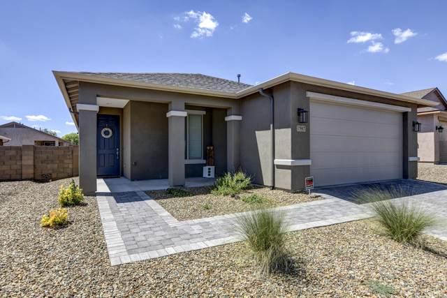 1597 Taft Avenue, Chino Valley, AZ 86323 (#1031954) :: Shelly Watne