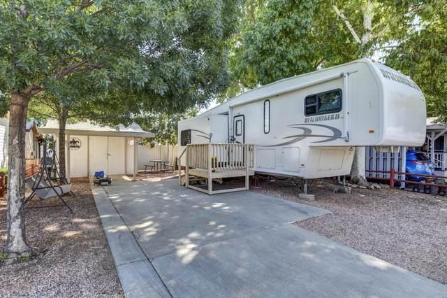 873 N Mesquite Tree Drive, Prescott Valley, AZ 86314 (#1031957) :: Shelly Watne