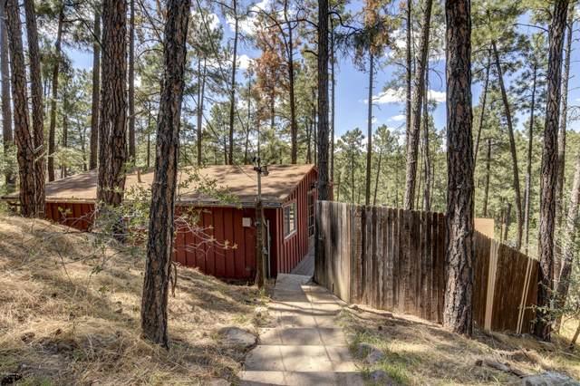 701 W Zuni Drive, Prescott, AZ 86303 (#1031958) :: Shelly Watne