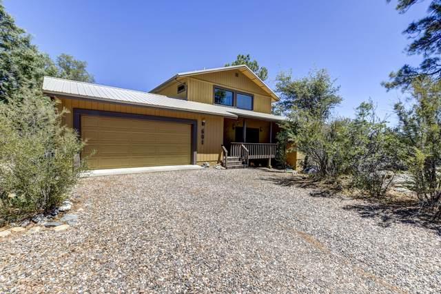 601 Thunderbird Drive, Prescott, AZ 86303 (#1031959) :: Shelly Watne