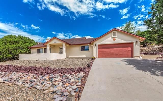 4808 Hornet Drive, Prescott, AZ 86301 (#1031960) :: Shelly Watne