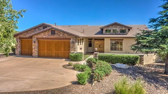 670 Driftwood Court, Prescott, AZ 86305 (#1031963) :: Shelly Watne