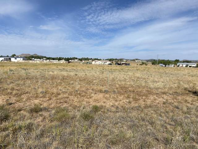 0 S Road 1 West, Chino Valley, AZ 86323 (MLS #1031967) :: Conway Real Estate