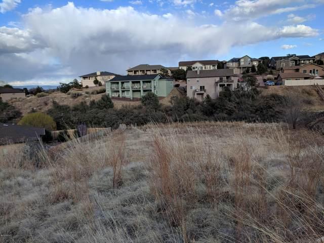 2321 Lakewood Drive, Prescott, AZ 86301 (#1032010) :: Shelly Watne