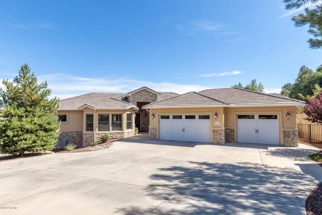 3131 Pamela Street, Prescott, AZ 86305 (#1032012) :: West USA Realty of Prescott
