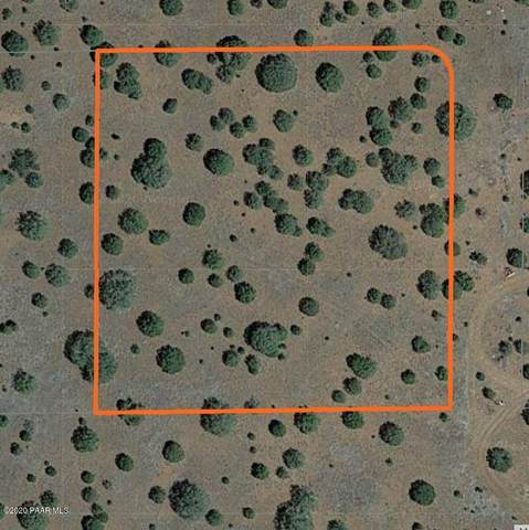 5786 W Mary Dell Way, Ash Fork, AZ 86320 (MLS #1032019) :: Conway Real Estate