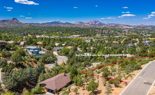 245 High Chaparral, Prescott, AZ 86303 (#1032032) :: Shelly Watne