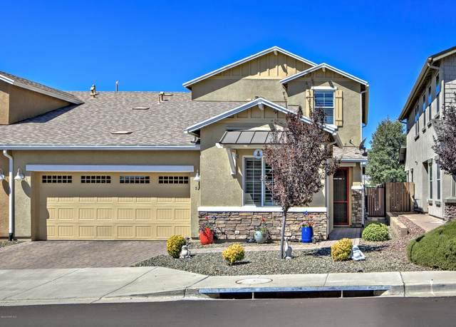 520 N Casa Bella Avenue, Dewey-Humboldt, AZ 86327 (#1032044) :: West USA Realty of Prescott