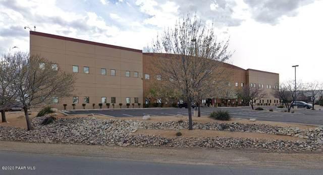 9807 E Valley Road, Prescott Valley, AZ 86314 (MLS #1032047) :: Conway Real Estate